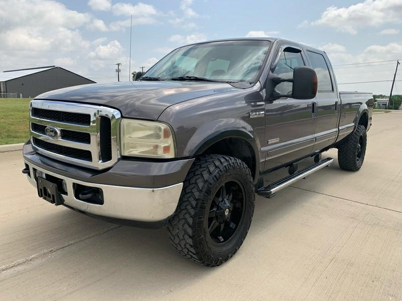 2006 Ford SUPER DUTY F-35