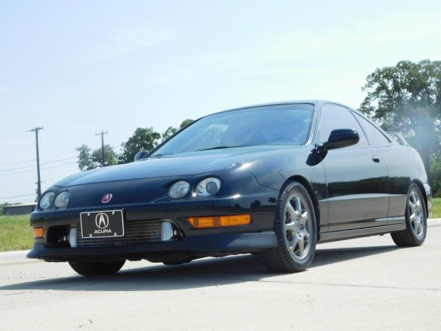 2000 Acura Integra 3dr Sport Cpe Type-R Manual - Inventory | Carlton