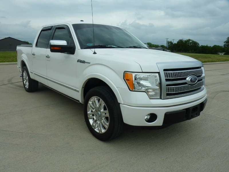 2011 Ford F 150 2wd Supercrew 145 Platinum Inventory Carlton Motors Auto Dealership In