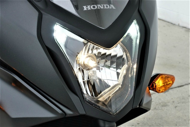 Honda CBR650F (ABS) 2016 price $6,900