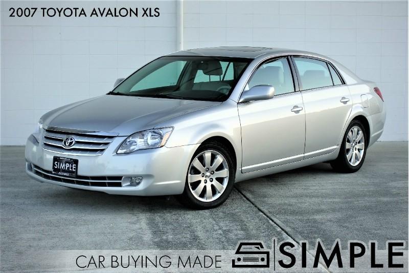 Toyota Avalon 2007 price $8,850