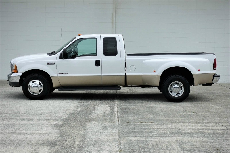 Ford Super Duty F-350 DRW 2000 price $23,500