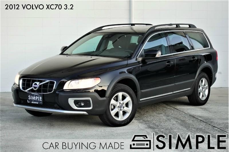 Volvo XC70 2012 price $16,600