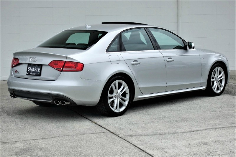 Audi S4 2010 price $18,900