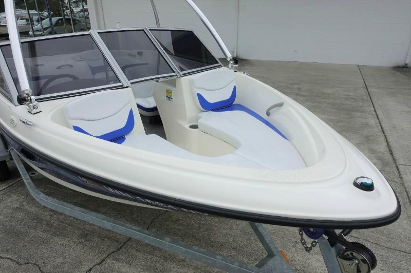 Bayliner - 2007 price $9,500