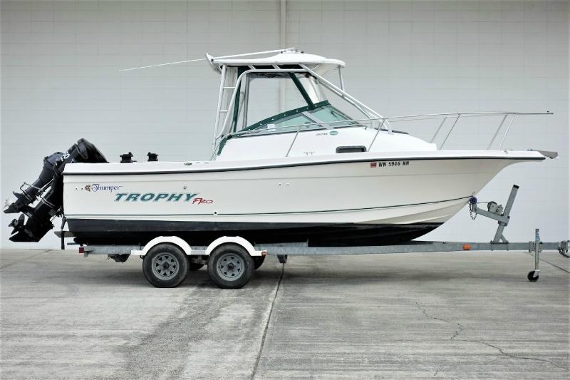 Bayliner  2004 price $21,500