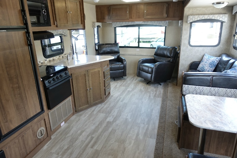 Gulf Stream Geo 267RL 2018 price $19,800
