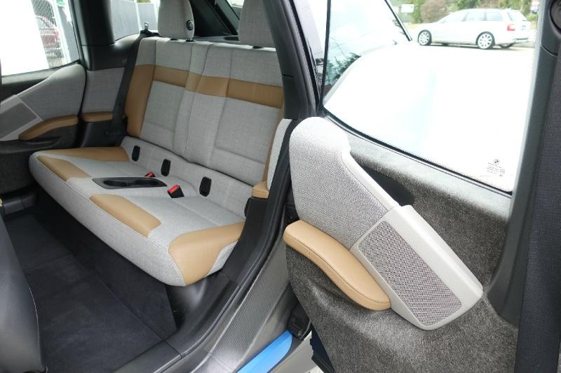 BMW i3 2015 price $18,800