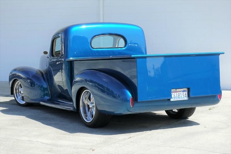 Hudson Pickup 1946 price $148,000