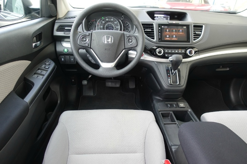 Honda CR-V 2016 price $18,900