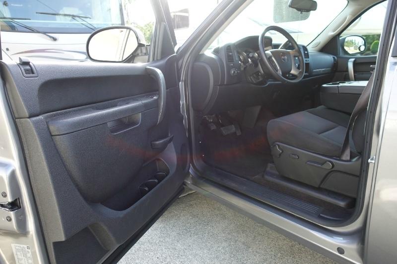 GMC Sierra 1500 2012 price $21,500