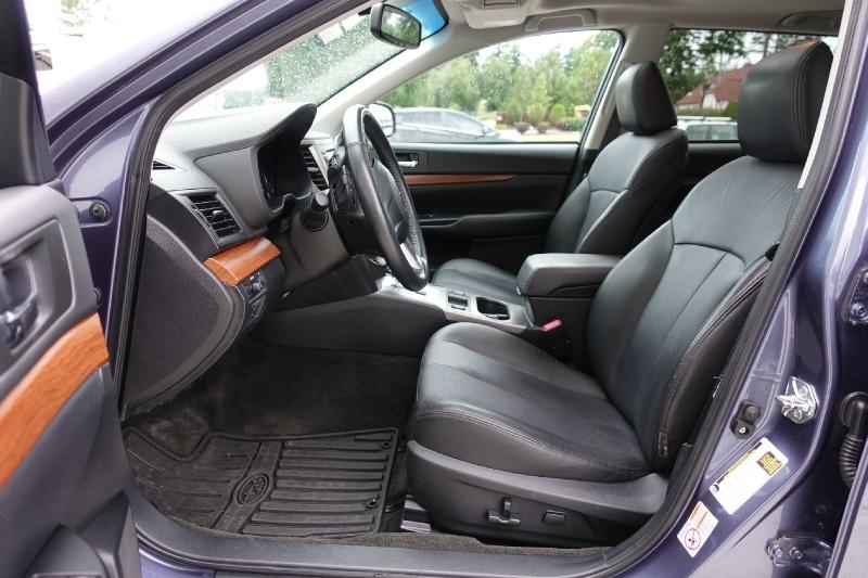 Subaru Outback 2013 price $15,600
