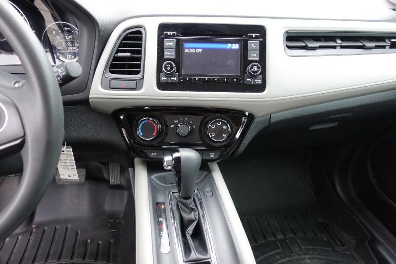 Honda HR-V 2018 price $18,900