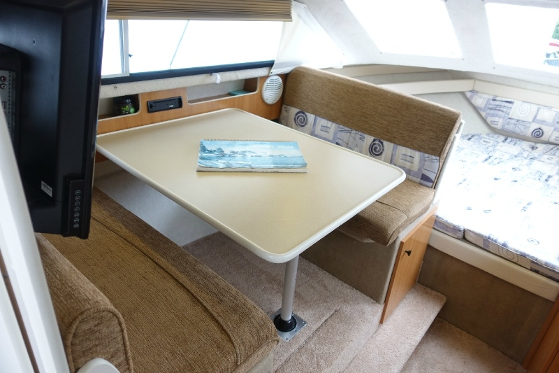 Bayliner 2859 Ciera Express 2002 price $48,500
