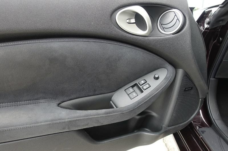 Nissan 370Z 2010 price $16,800