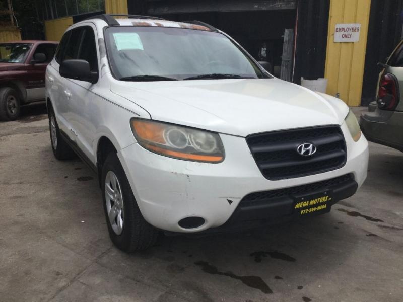 Hyundai SANTA FE 2009 price $299 Down
