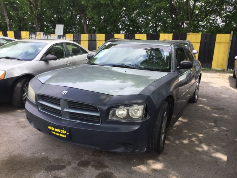 DODGE CHARGER 2007 price $725