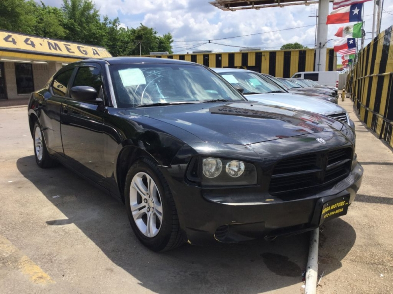 DODGE CHARGER 2008 price $725