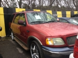 FORD EXPEDITION 2002