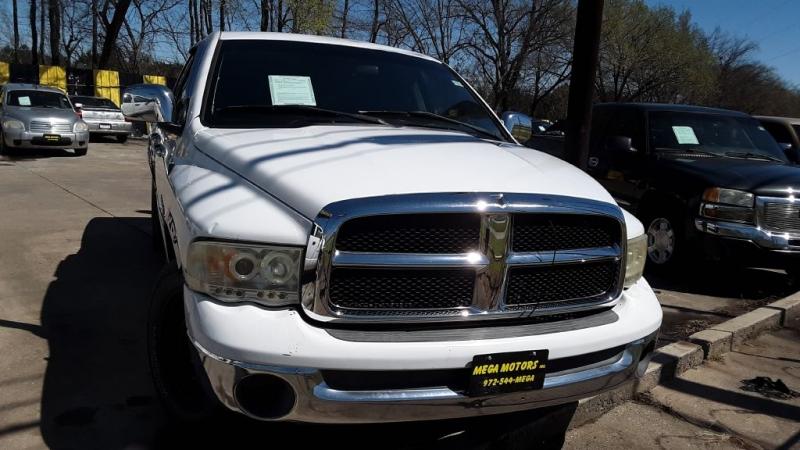 DODGE RAM 1500 2004 price $725