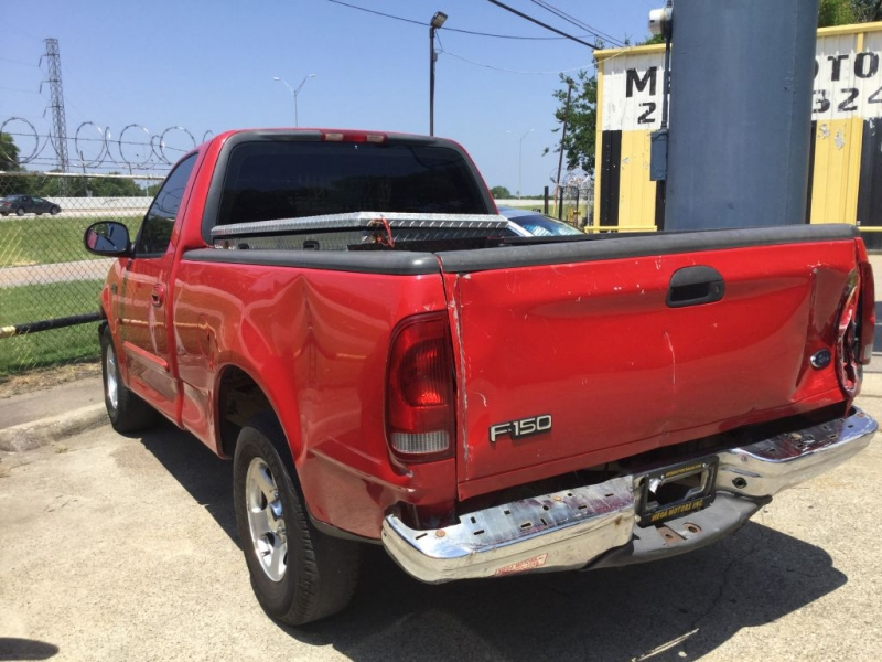 FORD F150 2000 price $299
