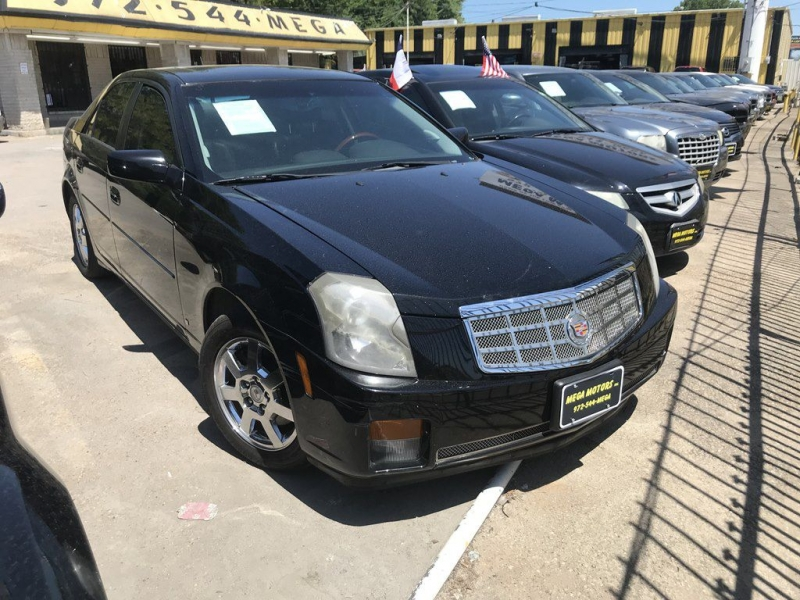 Cadillac CTS 2007 price $399 Down