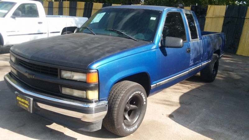 Chevrolet GMT-400 1997 price $399 Down