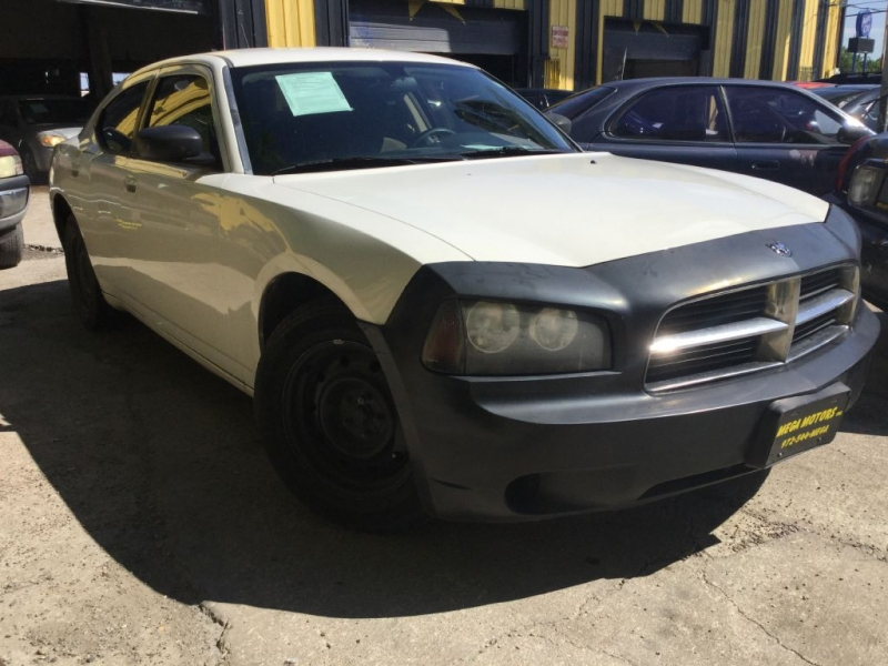 Dodge CHARGER 2008 price $725 Down