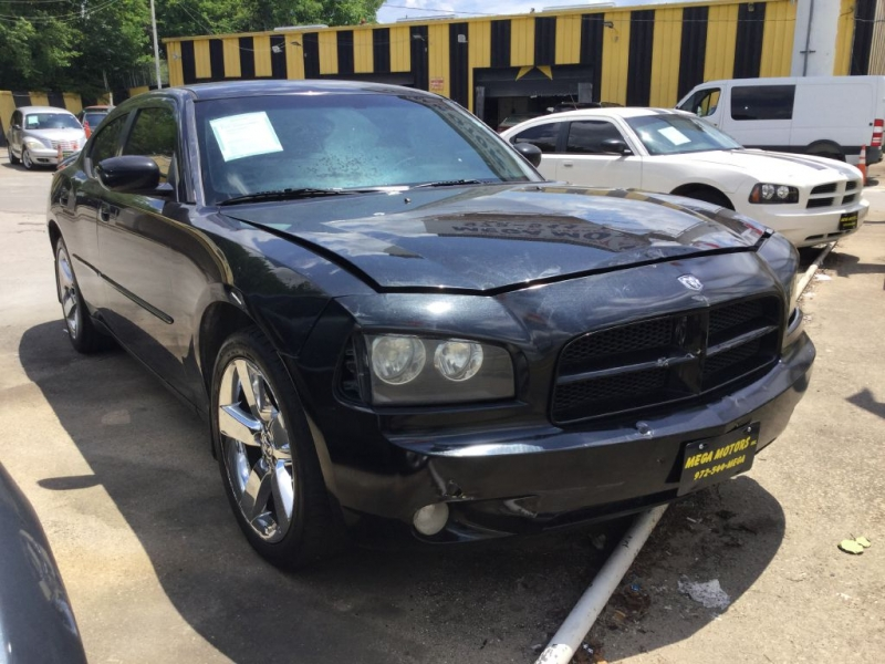 DODGE CHARGER 2007 price $1,025