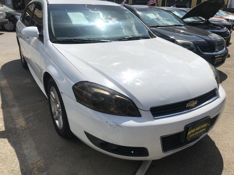 Chevrolet IMPALA 2011 price $725 Down