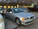 BMW 323 2000