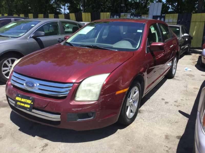 FORD FUSION 2006 price $299