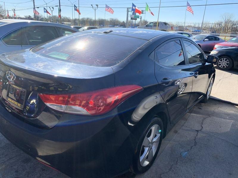 Hyundai ELANTRA 2011 price $725 Down