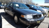 FORD CROWN VICTORIA 2004