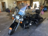 HD ROAD KING 2000