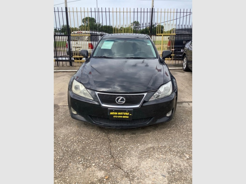 LEXUS IS 2006 price $1,525