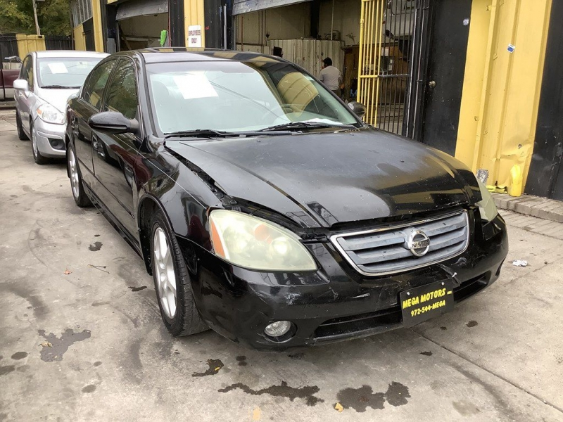 NISSAN ALTIMA 2004 price $299