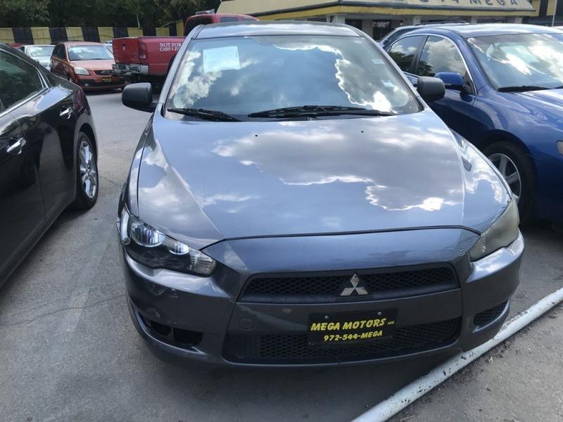 Mitsubishi LANCER 2008 price $725 Down