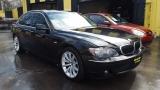 BMW 750 2008