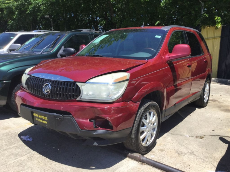 BUICK RENDEZVOUS 2007 price $399
