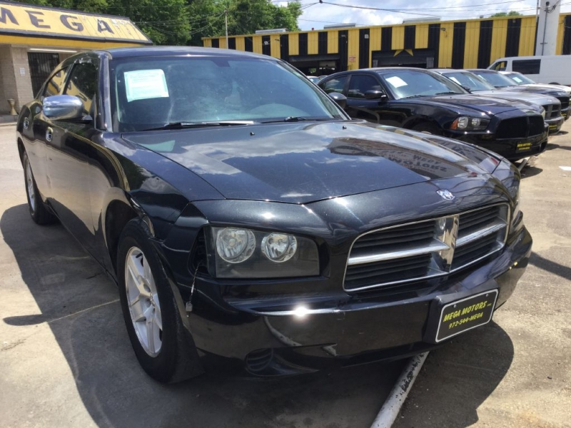 DODGE CHARGER 2010 price $725