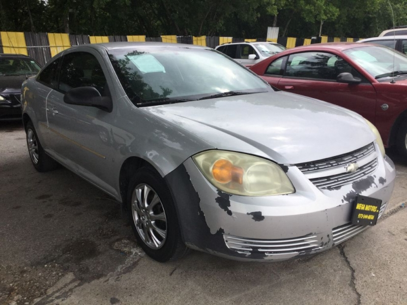 Chevrolet COBALT 2007 price $399 Down