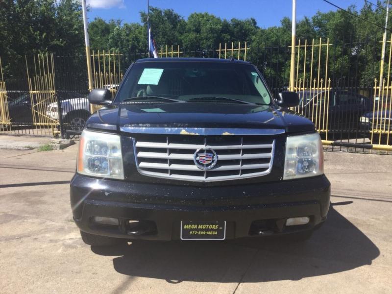 Cadillac ESCALADE 2003 price $1,025 Down