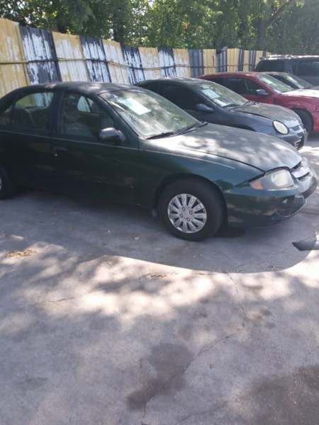 Chevrolet CAVALIER 2004 price $700 Cash