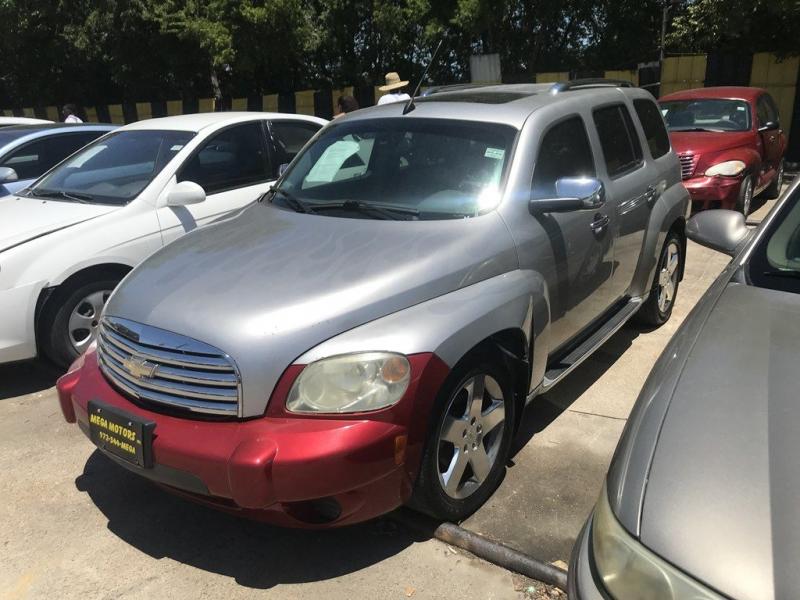 Chevrolet HHR 2006 price $299 Down