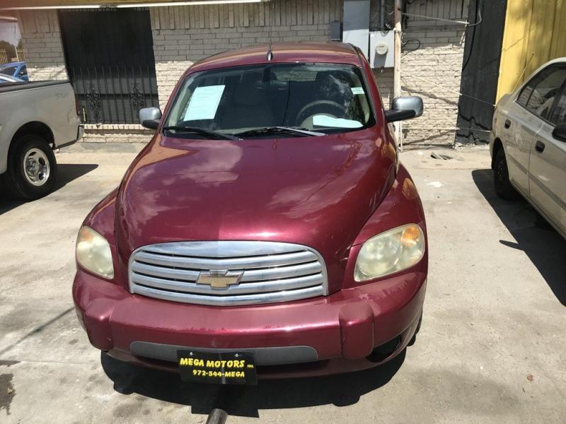 Chevrolet HHR 2007 price $525 Down