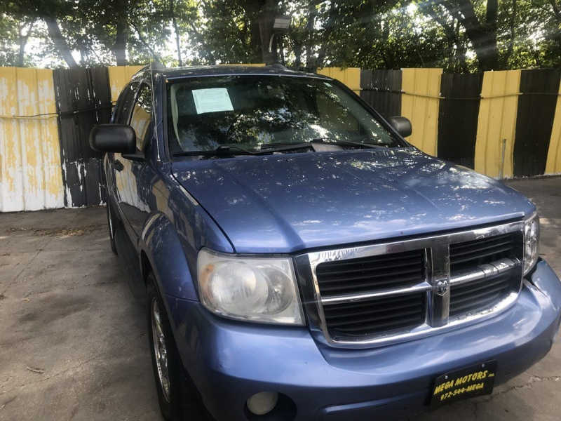 Dodge DURANGO 2007 price $525 Down
