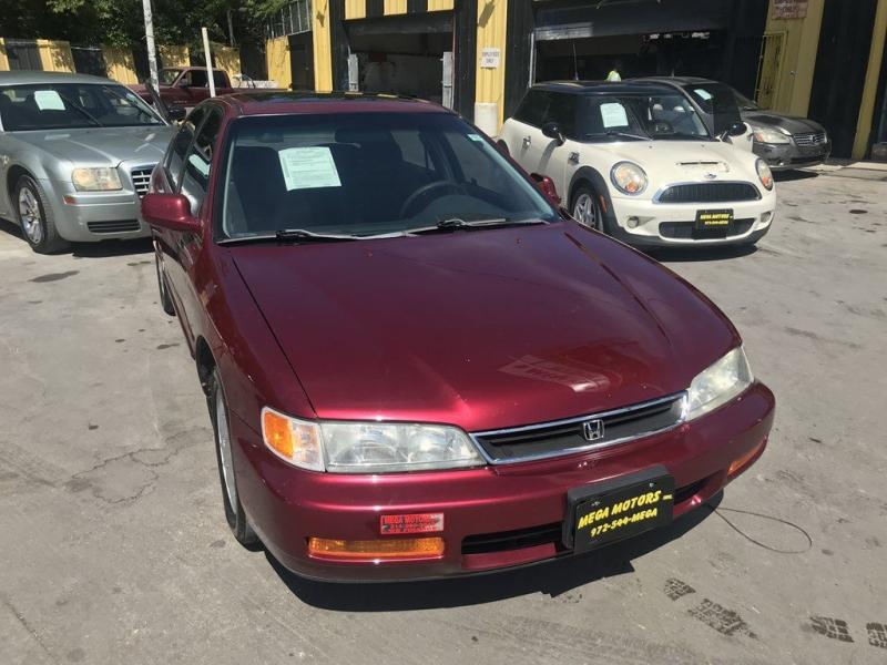 Honda ACCORD 1997 price $725 Down