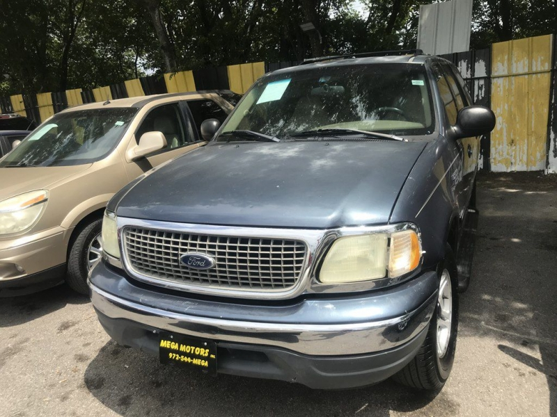 Ford EXPEDITION 2002 price $299 Down