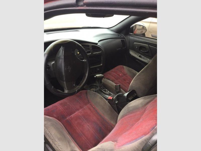 CHEVROLET MONTE CARLO 2002 price $500